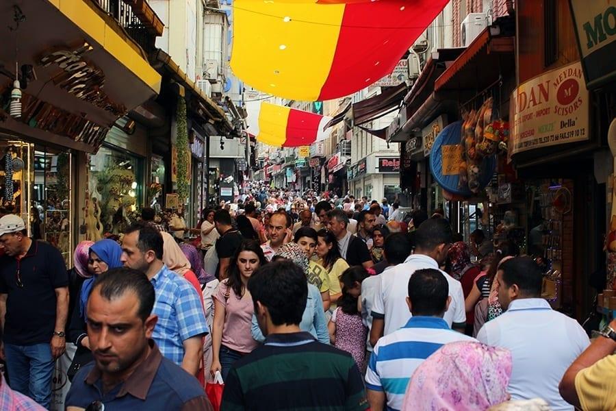 istambul-comercio