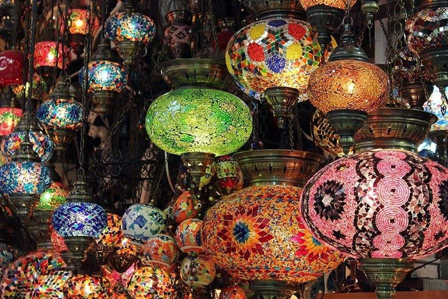 luminarias-turcas